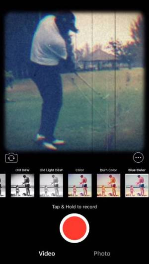 iPhone、iPadアプリ「SnapCinema」のスクリーンショット 5枚目