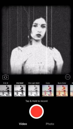 iPhone、iPadアプリ「SnapCinema」のスクリーンショット 4枚目