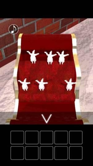 iPhone、iPadアプリ「脱出ゲーム MerryChristmas」のスクリーンショット 4枚目