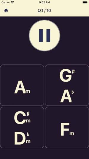 iPhone、iPadアプリ「コードゲーム」のスクリーンショット 2枚目