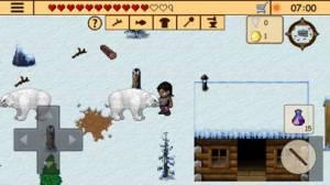 iPhone、iPadアプリ「Survival RPG 3: 時を彷徨って2D 」のスクリーンショット 5枚目