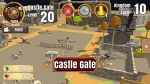 iPhone、iPadアプリ「ロイヤル・ガーディアン - 在りし日の王国を」のスクリーンショット 2枚目