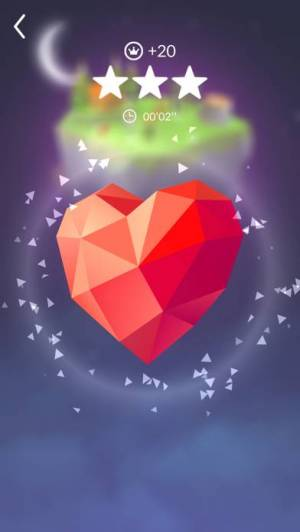 iPhone、iPadアプリ「ポリ・スター:プリンスストーリー」のスクリーンショット 2枚目