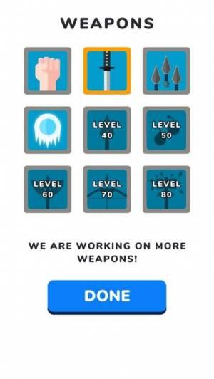 iPhone、iPadアプリ「Crowd Master 3D」のスクリーンショット 3枚目