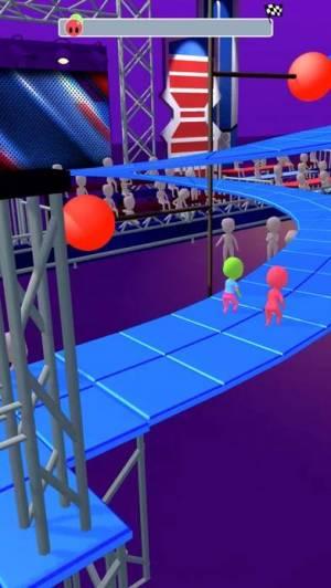 iPhone、iPadアプリ「Epic Race 3D」のスクリーンショット 5枚目
