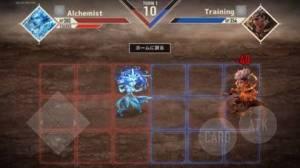 iPhone、iPadアプリ「Crypto Alchemist(クリケミ)」のスクリーンショット 1枚目