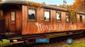 iPhone、iPadアプリ「Alice Beyond Wonderland」のスクリーンショット 2枚目