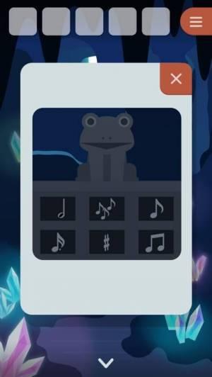 iPhone、iPadアプリ「脱出ゲーム どうぶつの島からの脱出」のスクリーンショット 5枚目
