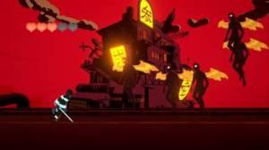 iPhone、iPadアプリ「炎炎ノ消防隊 焰道の決戦」のスクリーンショット 2枚目