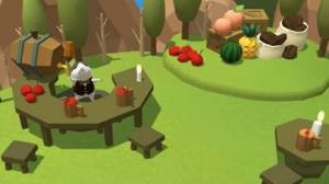 iPhone、iPadアプリ「ハムスタービレッジ (Hamster Village)」のスクリーンショット 4枚目