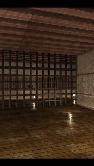iPhone、iPadアプリ「脱出ゲーム からくり刑務所からの脱出」のスクリーンショット 2枚目