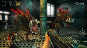 iPhone、iPadアプリ「Death Park 2: Scary Clown Game」のスクリーンショット 4枚目
