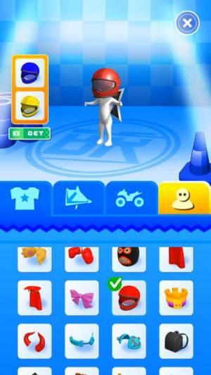 iPhone、iPadアプリ「Buggy Rush」のスクリーンショット 4枚目
