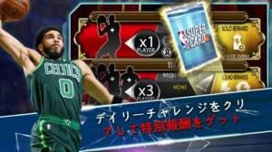 iPhone、iPadアプリ「『NBA スーパーカード』バスケットボールゲーム」のスクリーンショット 5枚目