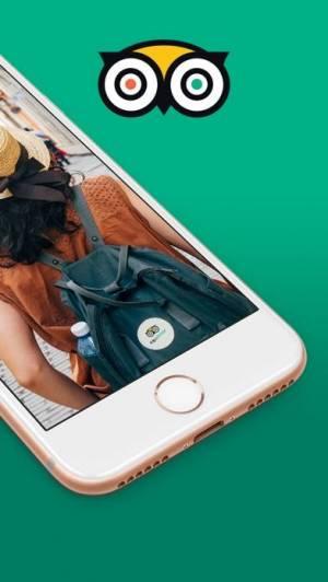 iPhone、iPadアプリ「TripAdvisor トリップアドバイザー ホテル、航空券」のスクリーンショット 2枚目
