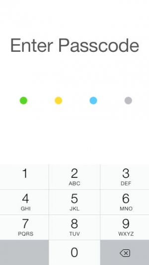 iPhone、iPadアプリ「My Diary」のスクリーンショット 5枚目