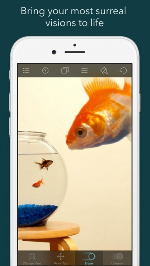 iPhone、iPadアプリ「Juxtaposer」のスクリーンショット 5枚目