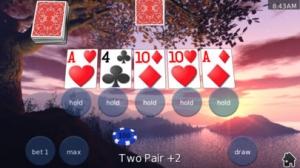 iPhone、iPadアプリ「Card Shark Solitaire」のスクリーンショット 4枚目