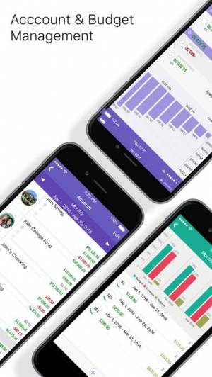 iPhone、iPadアプリ「iXpenseIt Lite」のスクリーンショット 2枚目