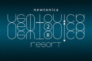 iPhone、iPadアプリ「newtonica2 resort」のスクリーンショット 2枚目