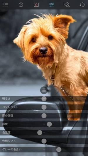 iPhone、iPadアプリ「Color Splash」のスクリーンショット 3枚目