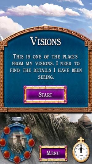 iPhone、iPadアプリ「Azkend」のスクリーンショット 5枚目