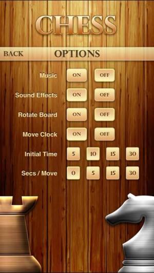iPhone、iPadアプリ「Chess ∙」のスクリーンショット 5枚目