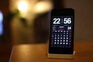 iPhone、iPadアプリ「FlipTime」のスクリーンショット 1枚目