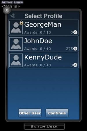 iPhone、iPadアプリ「Atoms」のスクリーンショット 3枚目