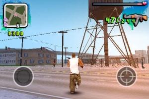 iPhone、iPadアプリ「ギャングスター:West Coast Hustle」のスクリーンショット 3枚目
