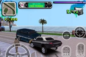 iPhone、iPadアプリ「ギャングスター:West Coast Hustle」のスクリーンショット 2枚目