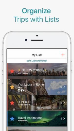 iPhone、iPadアプリ「CityMaps2Go Pro  Offline Maps」のスクリーンショット 2枚目