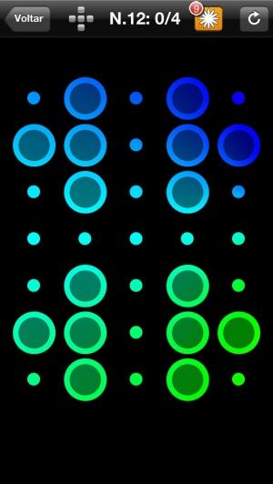 iPhone、iPadアプリ「Crix 戦略的なパズルゲーム」のスクリーンショット 4枚目