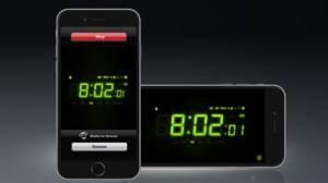 iPhone、iPadアプリ「アラームクロックiHandy」のスクリーンショット 4枚目