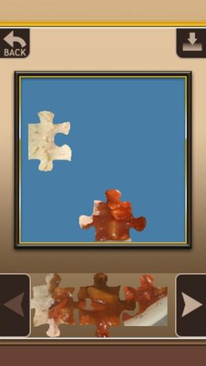 iPhone、iPadアプリ「Puzzle the Curry」のスクリーンショット 2枚目