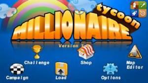 iPhone、iPadアプリ「大富豪の実業家 Millionaire Tycoon™」のスクリーンショット 2枚目