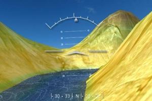 iPhone、iPadアプリ「Wings Free: Flight Simulator」のスクリーンショット 4枚目
