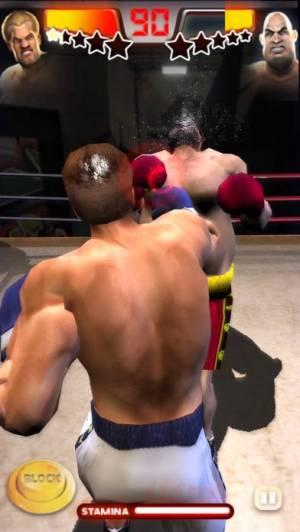 iPhone、iPadアプリ「Iron Fist Boxing Lite」のスクリーンショット 5枚目