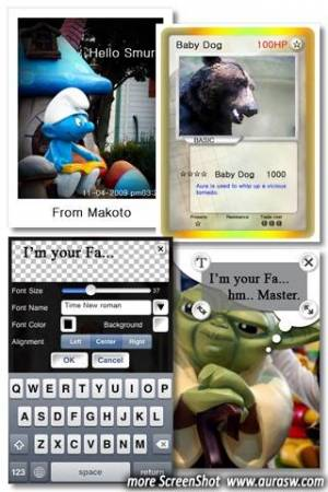 iPhone、iPadアプリ「Zoom Agent Lite - Camera App」のスクリーンショット 5枚目