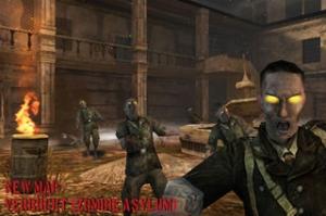 iPhone、iPadアプリ「Call of Duty: Zombies」のスクリーンショット 4枚目
