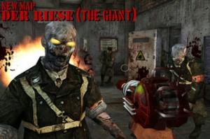 iPhone、iPadアプリ「Call of Duty: Zombies」のスクリーンショット 2枚目