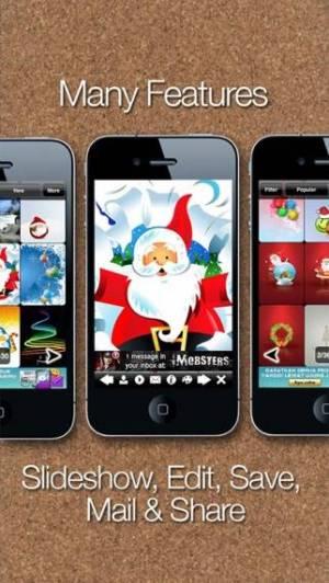 iPhone、iPadアプリ「ライブ壁紙 -  Kappboom」のスクリーンショット 4枚目