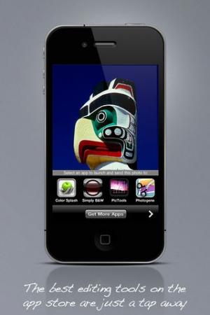 iPhone、iPadアプリ「Click! à la carte (formerly 321 Photo)」のスクリーンショット 3枚目