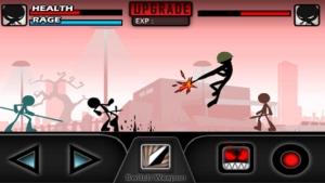 iPhone、iPadアプリ「iKungFu Master」のスクリーンショット 5枚目