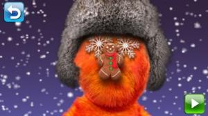 iPhone、iPadアプリ「Elmo's Monster Maker」のスクリーンショット 2枚目