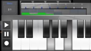 iPhone、iPadアプリ「BeatPad」のスクリーンショット 3枚目