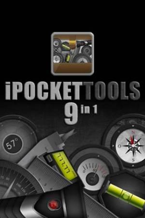 iPhone、iPadアプリ「iPocket Tools 9-1 Lite」のスクリーンショット 1枚目