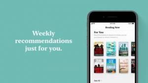 iPhone、iPadアプリ「Apple Books」のスクリーンショット 4枚目