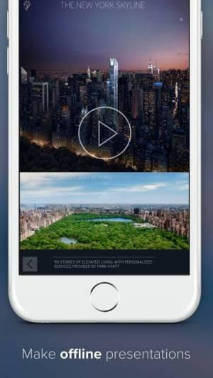 iPhone、iPadアプリ「Offline Pages」のスクリーンショット 2枚目