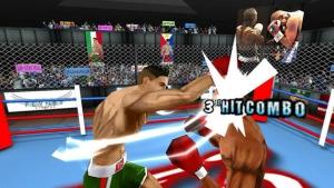 iPhone、iPadアプリ「Fists For Fighting (Fx3)」のスクリーンショット 4枚目